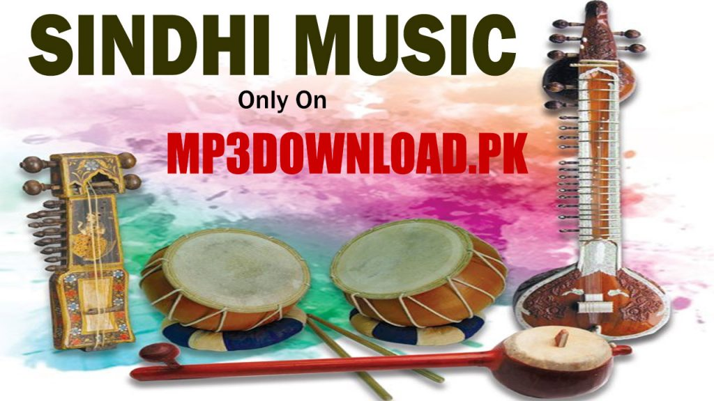 Tunhje Payal Ji Cham Cham Saeed Tunio MP3 Download