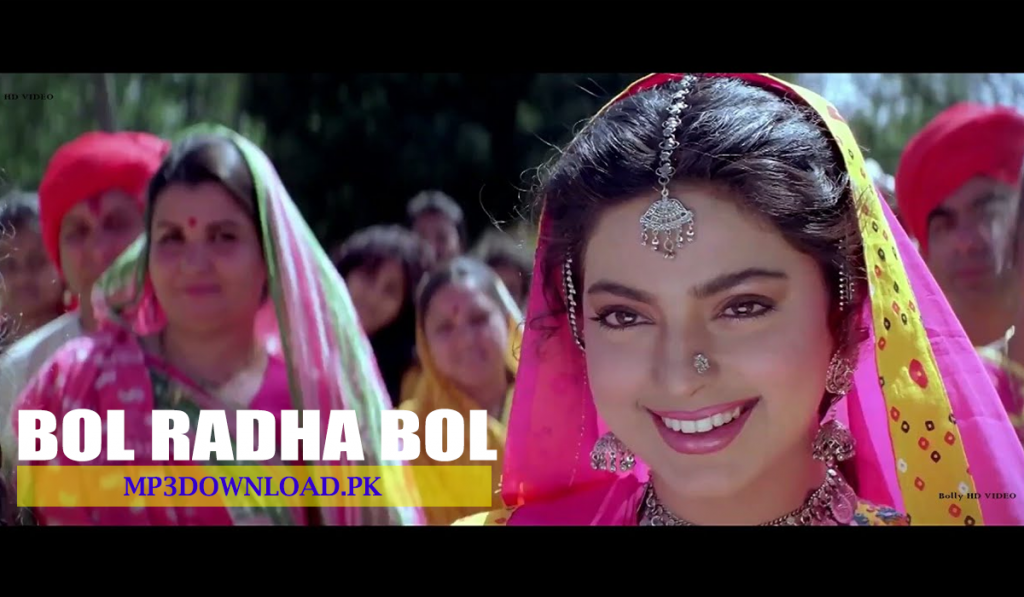 Tu Tu Tu Tu Tu Tara MP3 Song Download - Bol Radha Bol