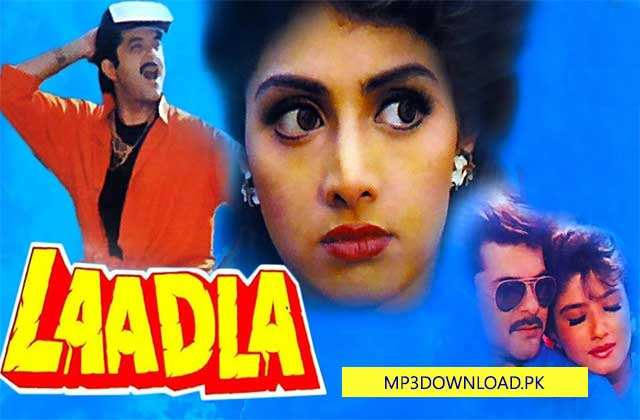 Mere Ghulam Tera Katleaam MP3 Song Download Laadla Movie 1994