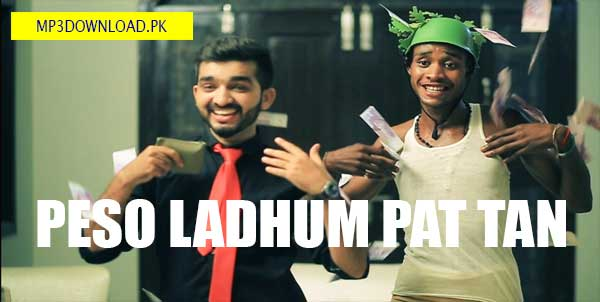 Peso Ladhum Pat Tan MP3 Download Zohaib Chandio