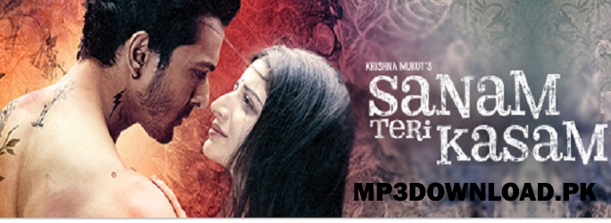 Kheech Meri Photo Piya MP3 Song Download - Sanam Teri Kasam