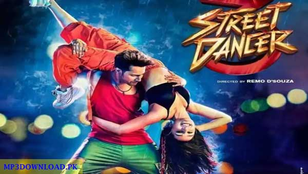 Sip Sip 2 Street Dancer MP3 Song Download Varun D, Shraddha K