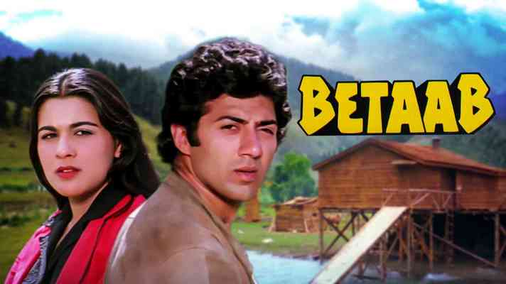 Teri Tasveer Mil Gayi MP3 Song Download, Betaab