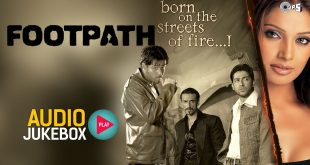 Footpath Movie song MP3 Download