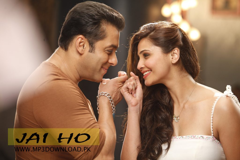 Baaki Sab First Class Hai MP3 Download - Salman Khan