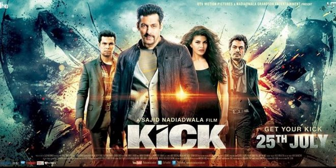 Kick Movie Songs MP3 Download