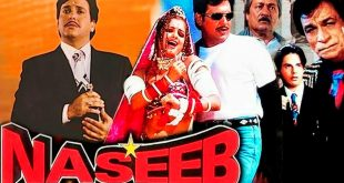 Naseeb Movie Songs MP3 Download