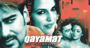 Qayamat Movie Songs MP3 Download