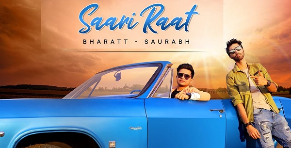 Saari Raat Bharatt Saurabh MP3 Download