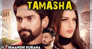 Tamasha Marshall Sehgal MP3 Download Punjabi Song