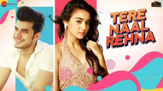 Tere Naal Rehna Jeet Gannguli MP3 Song Download
