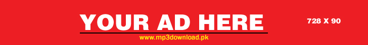 Advertise at MP3Download.pk