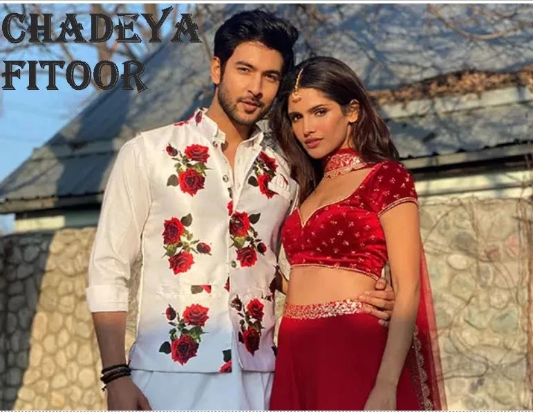 Chadeya Fitoor Tera Shivin Narang MP3 Download
