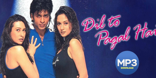 Dil to Pagal Hai MP3 Download