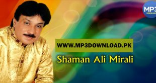 Shaman Ali Mirali Sindhi Songs MP3 Download