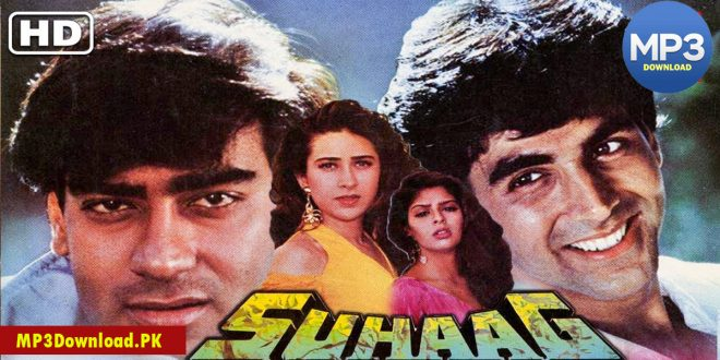 Suhaag Movie Songs MP3 Download