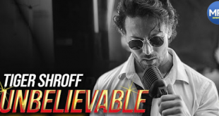 Unbelievable Tiger Shroff Song MP3 Download