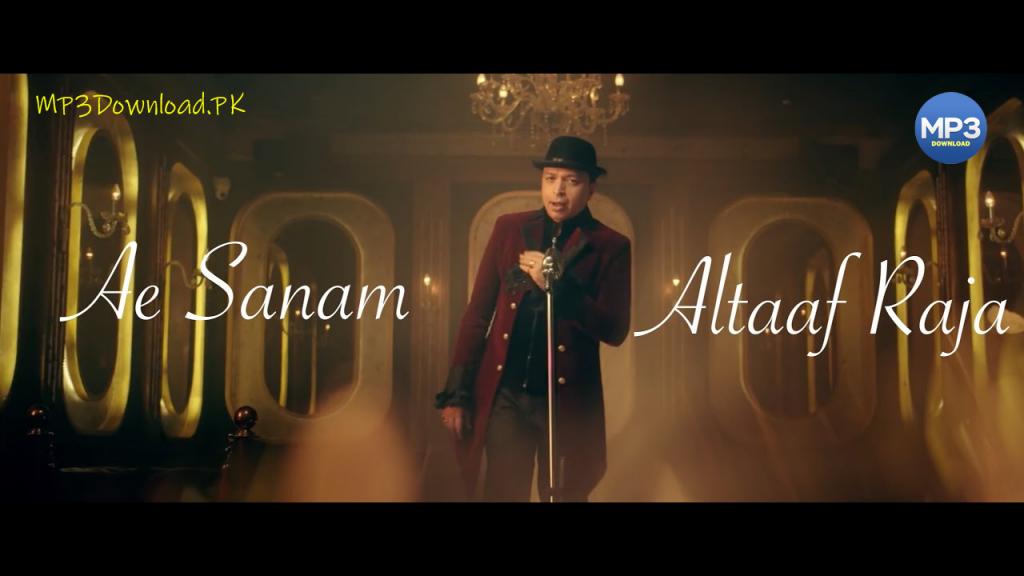 Ae Sanam Full Audio Song MP3 Download Altaf Raja