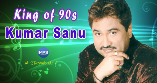 Kumar Sanu Audio Songs MP3 Download