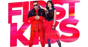 First Kiss Yo Yo Honey Singh Song MP3 Download Hommie Dilwala