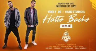 Hatto Bacho Free Fire Young Stunners MP3 Download