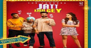 Jatt Khulgey The Landers Song MP3 Download