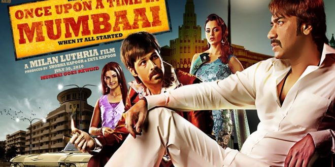 Once Upon time in mumbaai movie songs mp3 download