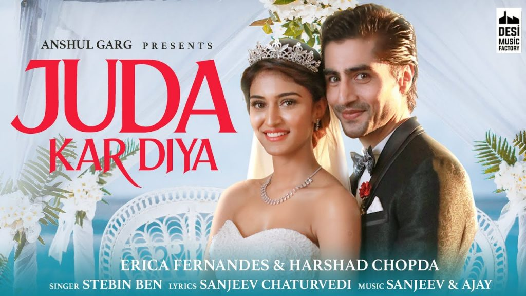 Juda Kar Diya Stebin Ben Song MP3 Download
