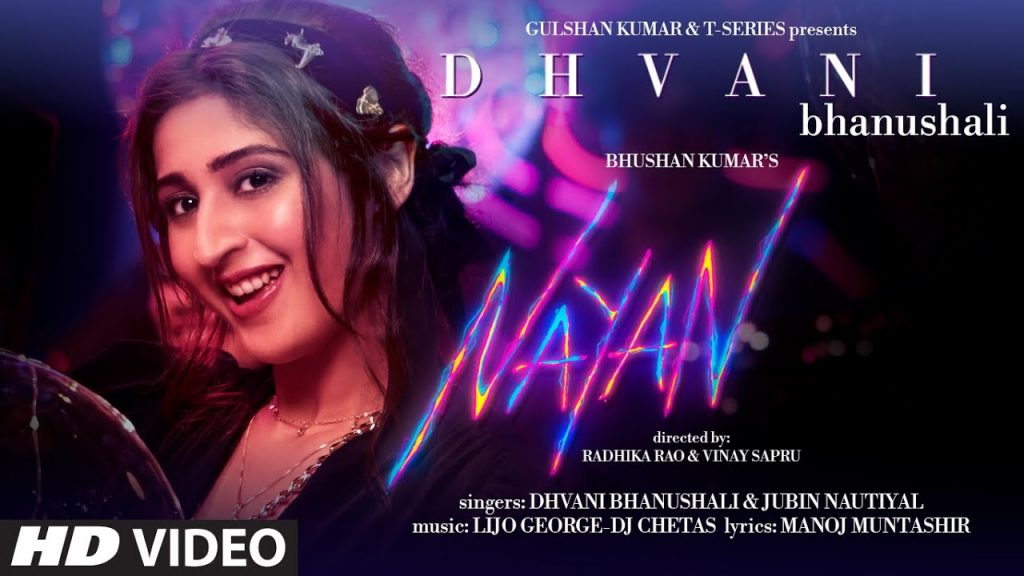 Nayan Dhvani Bhanushali MP3 Song Download