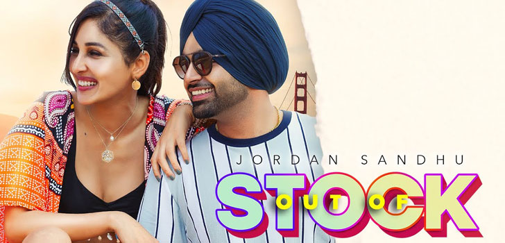 Out Of Stock Jordan Sandhu Song MP3 Download