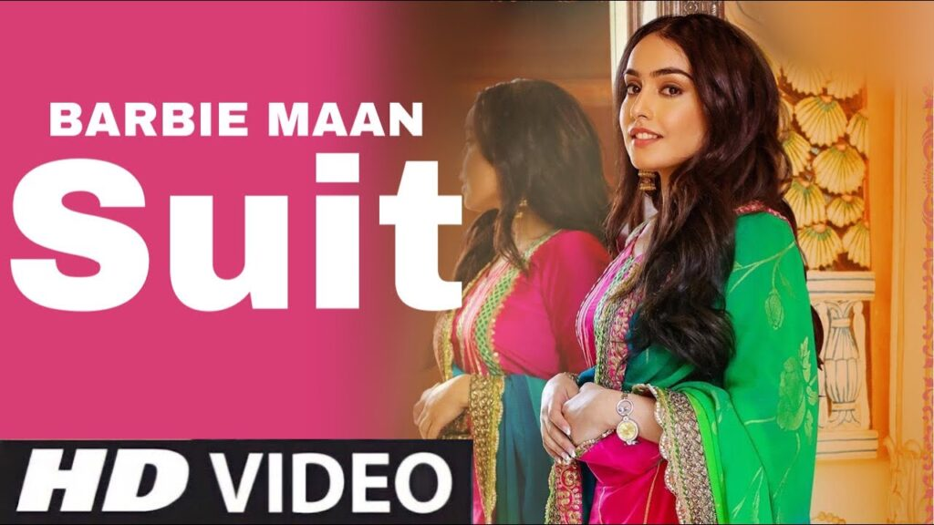 Suit Barbie Maan Latest Song MP3 Download