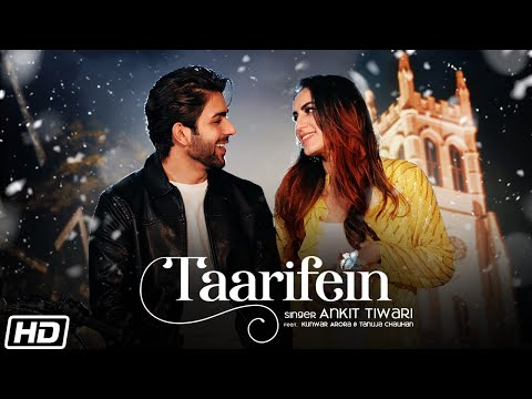 Taarifein Ankit Tiwari New Song MP3 Download