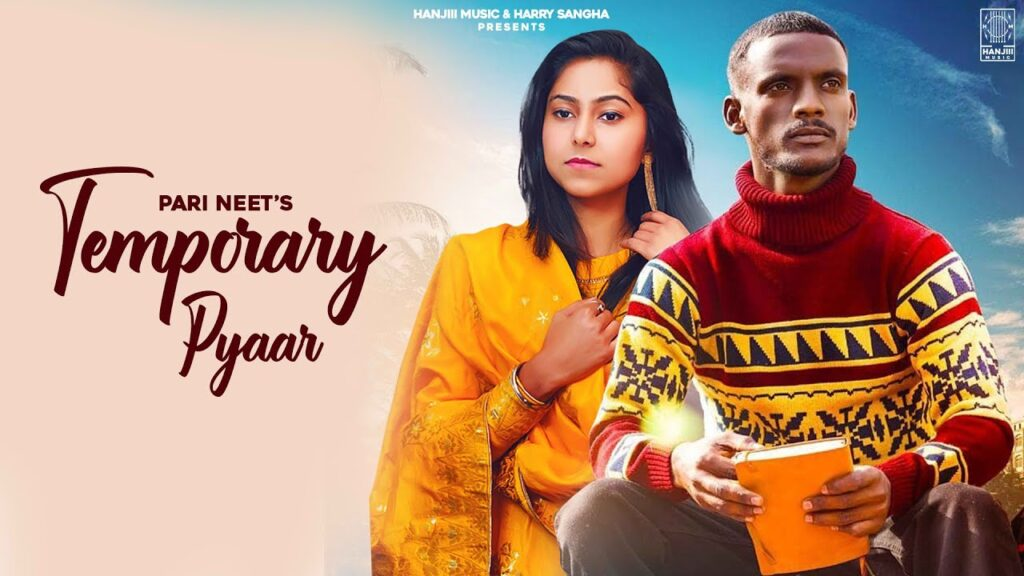 Temporary Pyar Kaka MP3 Song Download Adaab Kharoud