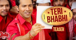 Teri Bhabhi MP3 Song Download Coolie No 1
