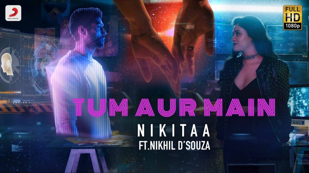 Tum Aur Main Nikitaa MP3 Song Download