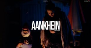 Aankhein by Vilen Song MP3 Download