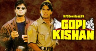 Gopi Kishan Movie Songs MP3 Download