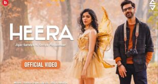 Heera Jigar Saraiya Song MP3 Download