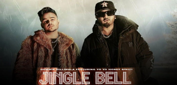 Jingle Bells Yo Yo Honey Singh MP3 Song Download