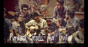 Purani Jeans Aur Guitar MP3 Song Download - Ali Haider