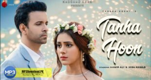 Tanha Hoon MP3 Song Download Yasser Desai