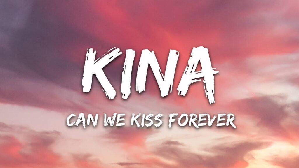 Can we Kiss Forever Ringtone Download in MP3