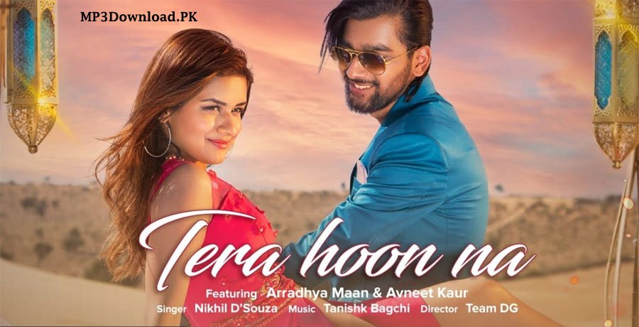 Tera Hoon Na MP3 Download Nikhil D'Souza