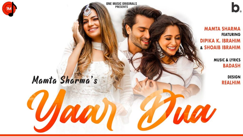 Yaar Dua Song MP3 Download - Mamta Sharma
