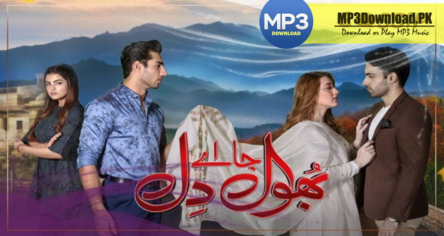 Bhool Ja Aye Dil OST MP3 Download - HUM TV Drama