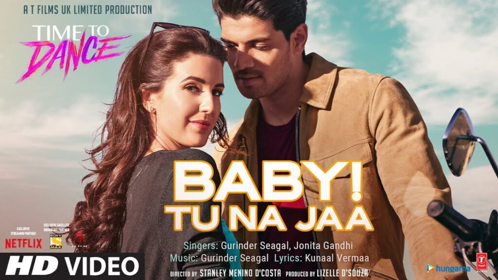 Baby Tu Na Jaa Gurinder Seagal MP3 Download