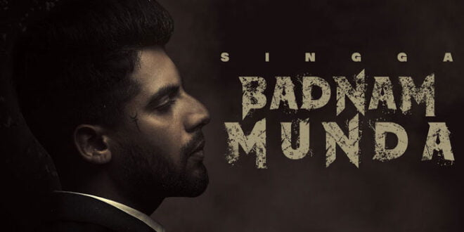 Badnam Munda Singga MP3 Song Download