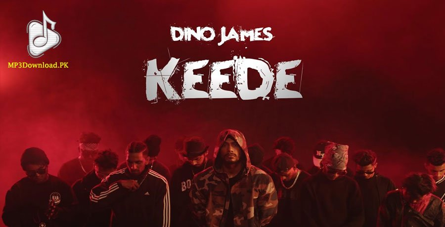 Keede Dino James MP3 Song Download