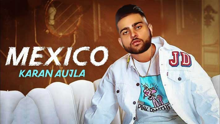 Mexico Koka Karan Aujla MP3 Song Download
