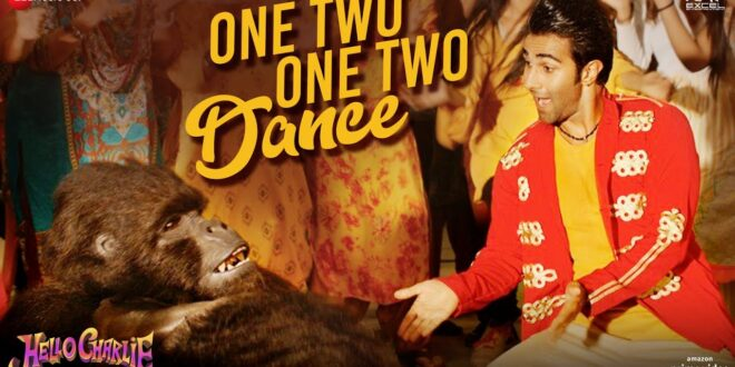 One Two One Two Dance MP3 Song Download - Hello Charlie